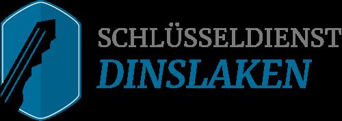 Schlüsseldienst Dinslaken Logo